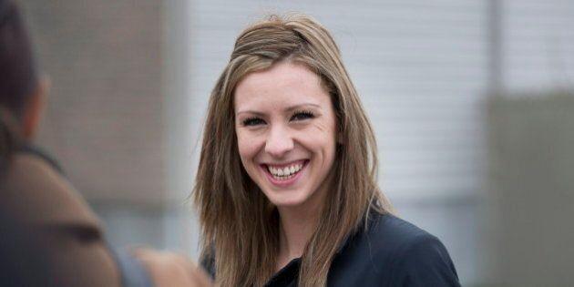 Ruth Ellen Brosseau, de candidate-poteau à vice-présidente du caucus du