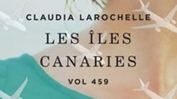 L'écrasement du vol 459, vu par l'auteure Claudia