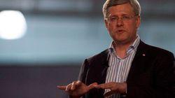 Absence au sommet sur le climat: Harper sous le feu des critiques à