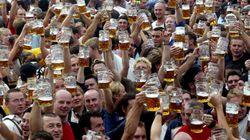 Mais pourquoi aime-t-on autant la bière (alors qu'au début on la