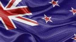 Wellington veut bannir le Union Jack de son