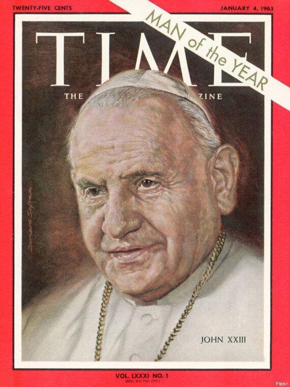 Qui était Jean XXIII, le pape canonisé dans l'ombre de Jean-Paul II