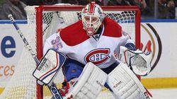 Série Canadiens-Rangers : Tokarski devant le
