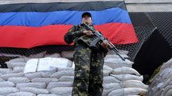 Ukraine: les observateurs de l'OSCE détenus par les insurgés se portent