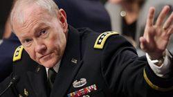 Un général affirme que des forces terrestres américaines pourraient débarquer en