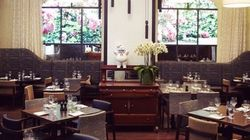 Les restaurants de stars: les 12 meilleurs