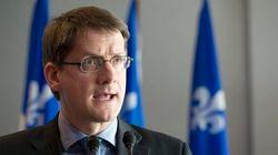 Direction du Parti québécois : Sylvain Gaudreault ne sera pas de la