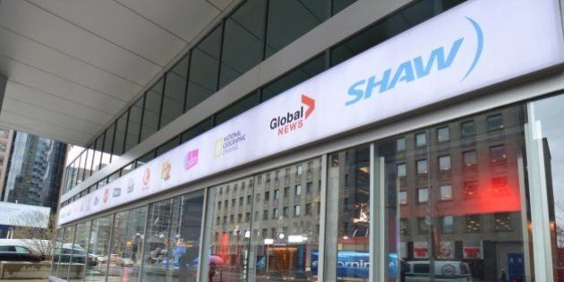 Shaw Media veut lancer chaîne de télé nationale d'information appelée Global News