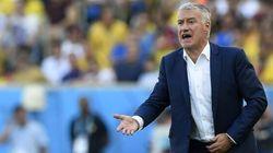 Mondial-2014/France - Didier Deschamps: «Un sentiment de