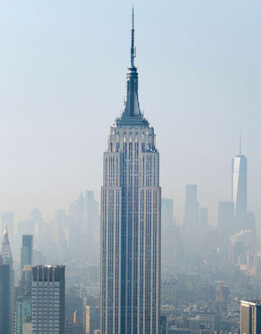 11 septembre 2001: d'incroyables photos de la tragédie