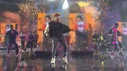 Inédit: Michael Jackson en duo avec Justin Timberlake
