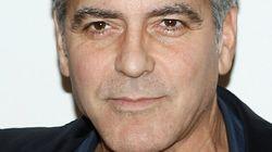 George Clooney est fiancé : l'acteur va épouser Amal