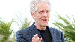 Cannes 5e jour: Hollywood exécuté par Cronenberg, Bennett Miller