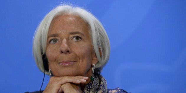 Le Fonds monétaire international aimerait toujours voir l'Allemagne investir