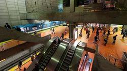 Ligne jaune du métro ouverte cette fin de