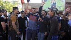 Irak : des milliers de volontaires joignent l'armée pour combattre les