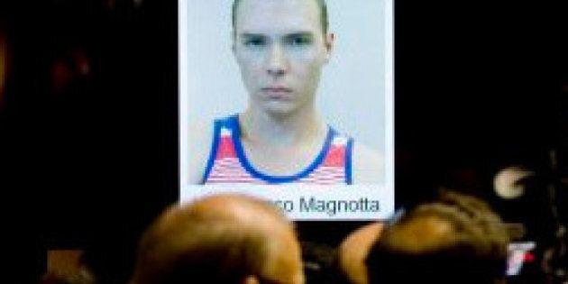 Vidéo associée à l'affaire Magnotta: le propriétaire d'un site Internet