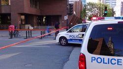 Agressions à Montréal: quelques blessés et quelques arrestations