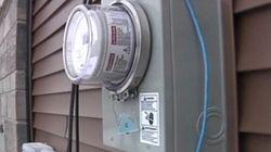 Compteurs intelligents: la Régie de l'énergie permet à Hydro de