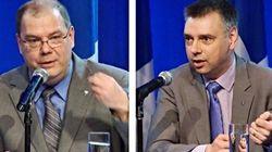 Le Bloc québécois aura un nouveau chef