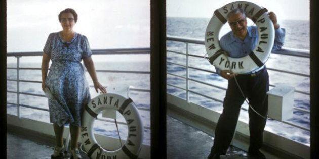 Photos anciennes : la chasse aux trésors des internautes pour retrouver l'identité d'un couple des années