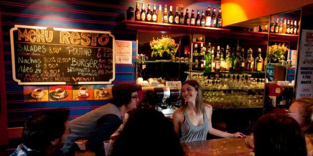 Le projet-pilote de l'ouverture prolongée des bars à Montréal est