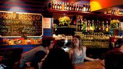 Le projet-pilote de l'ouverture prolongée des bars est