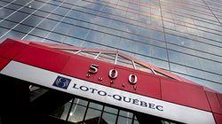 Les résultats financiers de Loto-Québec sont en