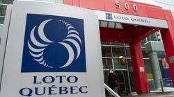 Loto-Québec: pires résultats financiers en cinq