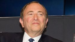 Expansion dans la LNH: Gary Bettman méprise les rumeurs