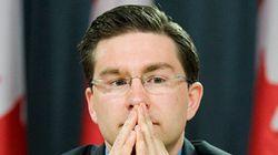 Réforme de la loi électorale: le gouvernement Harper