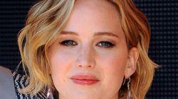 Jennifer Lawrence fait polémique avec sa «blague» sur le