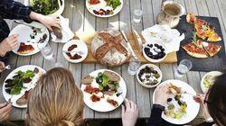 Les 50 meilleurs restaurants au Canada vous sont