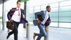 En retard au travail? 10 astuces pour passer