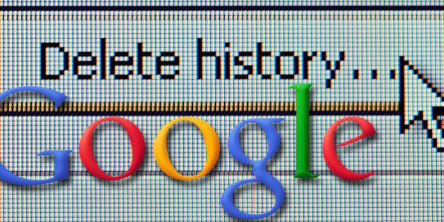 Droit à l'oubli: Google restreint l'accès de certains articles de la presse