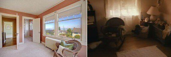 «Twin Peaks» : la maison de la famille Palmer est à vendre