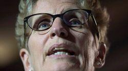 Les libéraux de Kathleen Wynne formeront un gouvernement