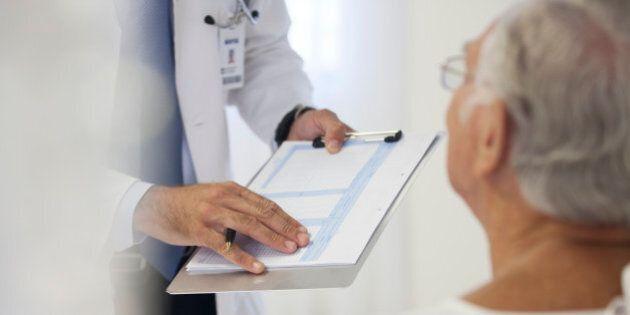 Les patients admis à l'urgence la fin de semaine ont plus de risques de