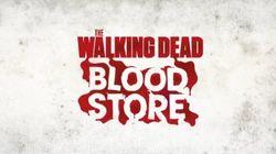The Walking Dead incite au don de