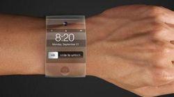 L'iWatch d'Apple, ce serait pour