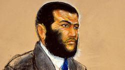 Le Canadien Omar Khadr est poursuivi pour 50
