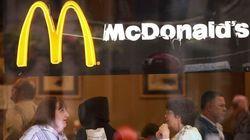 Le scandale des travailleurs étrangers au McDonald's est de la «foutaise», dit le