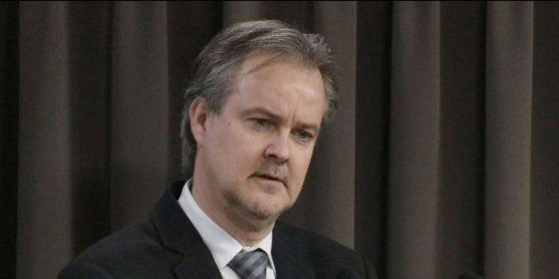 Projet de loi 1: l'inspecteur général Denis Gallant aura bientôt les coudées