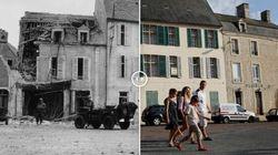 10 photos avant-après des plages du