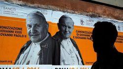 Le pape François canonisera Jean XXIII et Jean Paul II