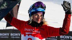 Snowboard cross : Dominique Maltais fera une autre saison, possiblement sa dernière