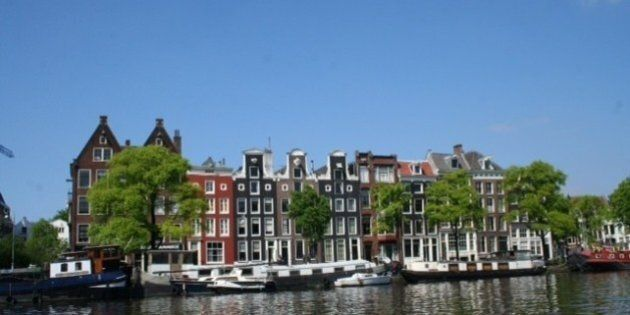 Tout ce qu'il ne faut pas manquer en vélo à Amsterdam