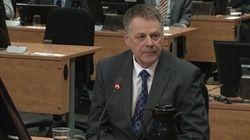 La commission Charbonneau se penche sur les activités de financement politique de la firme