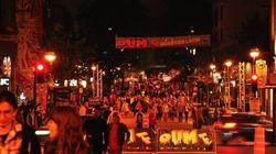 OUMF - Festival d'art émergent débute demain au Quartier