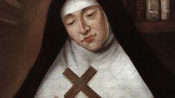 Sainte Marie de l'Incarnation, la Thérèse du Nouveau